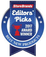Store Brands Editor's Pick Award to U.S. Alliance Paper