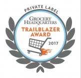 2017 Trail Blazer Award